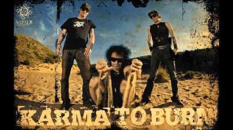 Karma to Burn - 20 8-Bit remix (by 8-Bit Sound for StoneRPG)