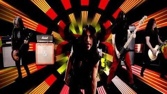 MONSTER MAGNET - Mindfucker (Official Video) Napalm Records