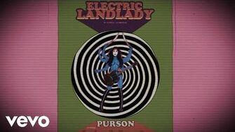 Purson - Electric Landlady
