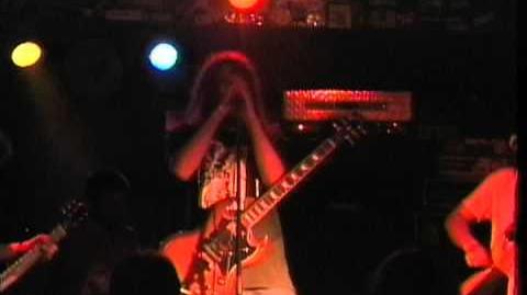 Throttle Rod live 4.23.2002 Creepy Crawl (St