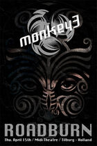 Roadburn 2010 - Monkey3