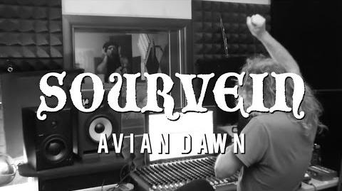 "Sourvein ""Avian Dawn"""