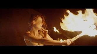 JOHN GARCIA - Kylie (Official Video) Napalm Records