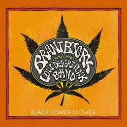 Black Flower Power