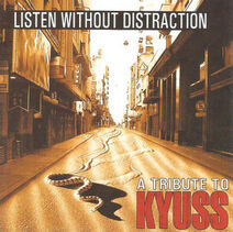 Listen Without Distraction