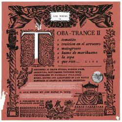 Toba-Trance II