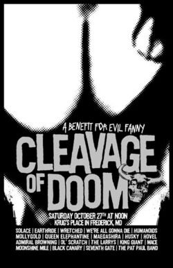Cleavage of Doom Fest