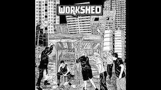 Workshed - On Sticks Of Wood (OFFICIAL)