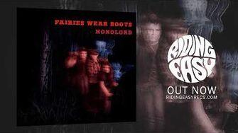 Monolord - Fairies Wear Boots Fairies Wear Boots RidingEasy Records