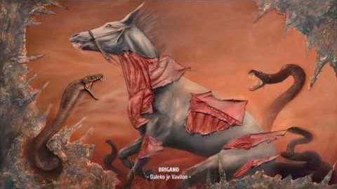 Brigand - Kardio