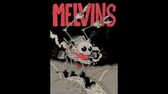 (The) Melvins (US) Live @ The Mercury Ballroom, Louisville KY. 6th July 2015 (Remastered)