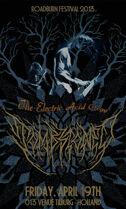Roadburn 2013 - Tombstoned