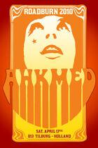 Roadburn 2010 - Ahkmed