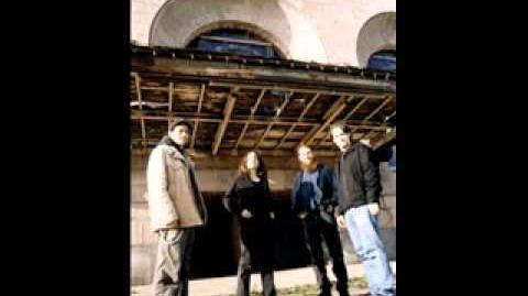 The Sabians - Via Dolorosa