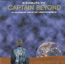 A Tribute To Captain Beyond