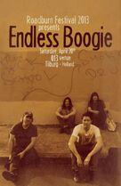 Roadburn 2013 - Endless Boogie