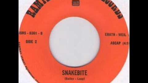 Stone Axe - Slave of Fear Snakebite (1971)