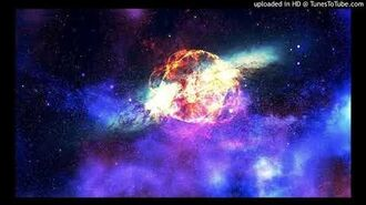 Space Anomaly (Part Two) - Light The Fire In Space - The Original Crystal Haze Band-1555634481