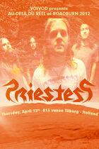 Roadburn 2012 - Priestess