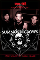 Roadburn 2011 - Summon the Crows