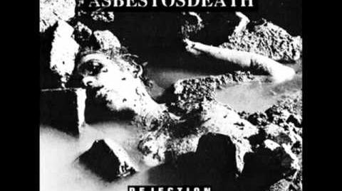 AsbestosDeath - Dejection, Unclean Full EP-0