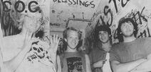 Corrosion of Conformity Early Years