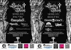 Seeds of Doom Festival