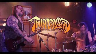 Twin Wizard - Ghost Train Haze (Official Music Video)
