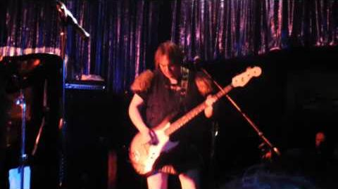"""The Melvins - """"Walter"""" w"""
