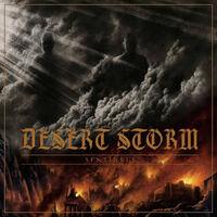 APF011 - Sentinels - Desert Storm
