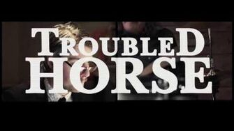 Troubled Horse - Hurricane (OFFICIAL)