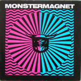Monster Magnet (EP)