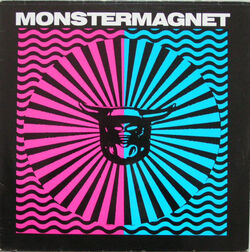 Monster Magnet EP