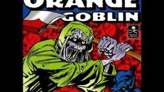 Orange Goblin - Coup De Grace (Full Album)
