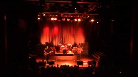 SLEEP - DRAGONAUT - LIVE AT DESERTFEST 2015, LONDON