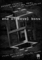Roadburn 2012 - End of Level Boss