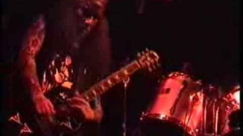 Saint Vitus - Reunion 2003 (Full Concert)