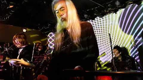 Acid Mothers Temple Festival Vol. 16 at Tokuzo Live House, Nagoya, Dec 9 2017 (full set)