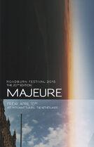 Roadburn 2015 - Majeure