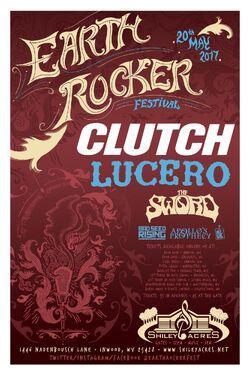 Earth Rocker Festival