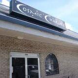 Cosmic Charlie's