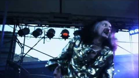 "Pentagram ""Petrified"" Live"