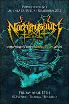 Roadburn 2012 - Nachtmystium