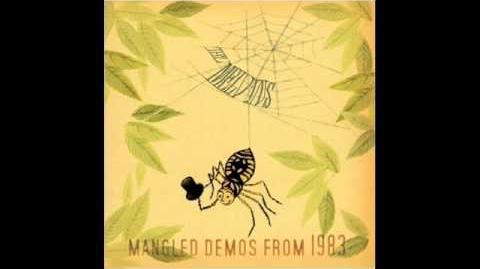 Melvins - Mangled Demos from 1983 - 17 - Bibulous Confabulation During Rehearsal