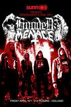 Roadburn 2011 - Hooded Menace