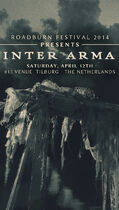 Roadburn 2014 - Inter Arma