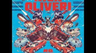 Nick Oliveri - N.O. Hits At All Vol
