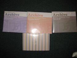 Original Boris Archive