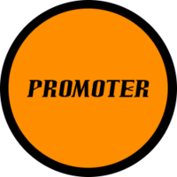 Promoter Button