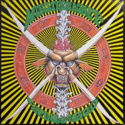Spine of God